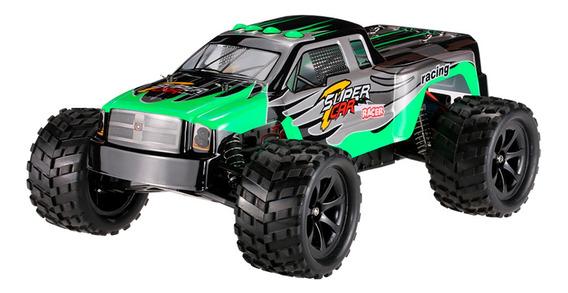 Camioneta A Control Remoto 4x4 Ideal Para Chicos Recargable