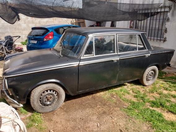 Fiat 1500 Berlina