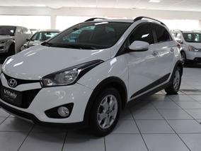 Hyundai Hb20x 1.6 Premium Flex Aut. 5p !!!!! Top!!!!