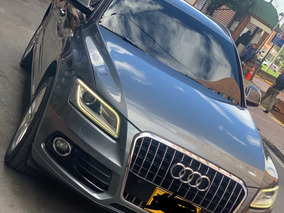 Audi Q5 3.0 Tfsi Turbo Luxury 2015