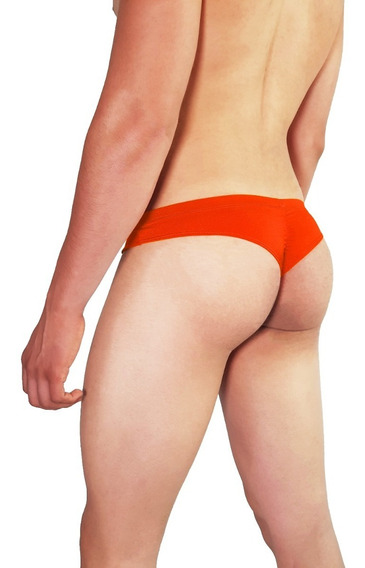 Boxer Mini Brief Play Fit Varios Colores En Licra