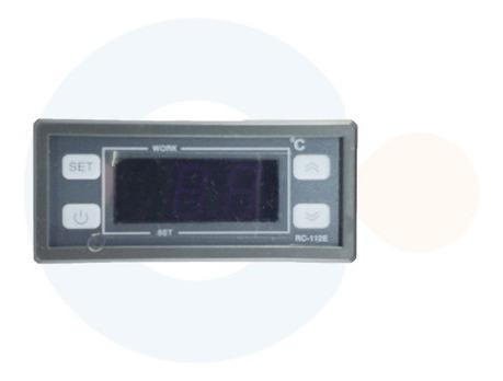 Regulador Do Termostato / Controlador De Temperatura
