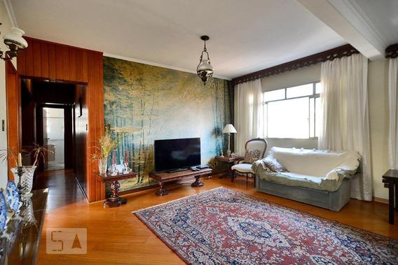 Apartamento Para Aluguel - Alto Da Lapa, 3 Quartos, 150 - 892924089