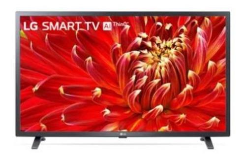 Smart Tv LG 32  Led Hd Modelo 32lm63
