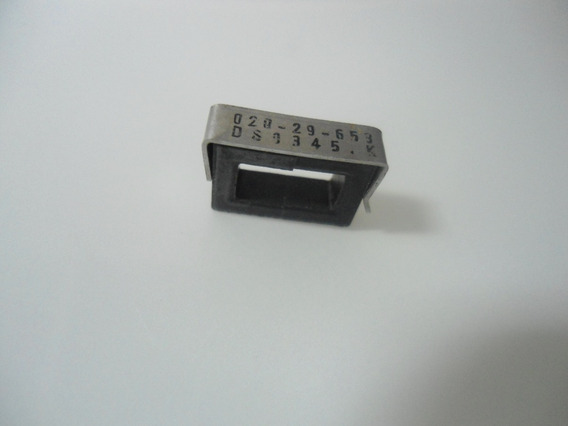 Nucleo Ferrite / Tamanho 16mm X 11mm
