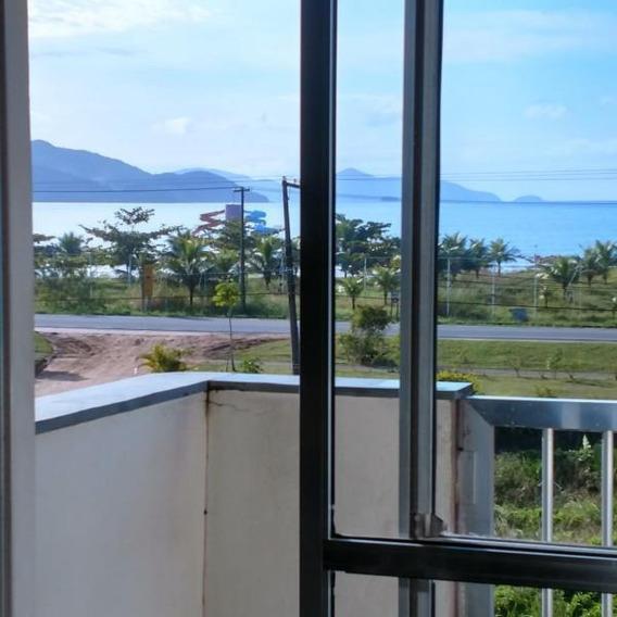 Apartamento Duplex Para Locação Em Ubatuba, Praia Da Maranduba - 22222_2-979085