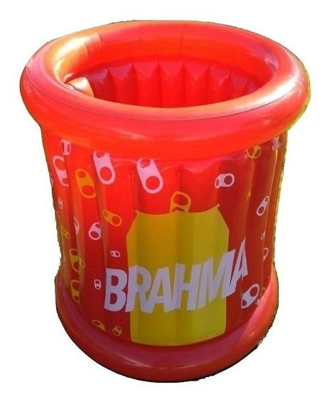Frapera Inflable Brahma - Ideal Para El Verano -