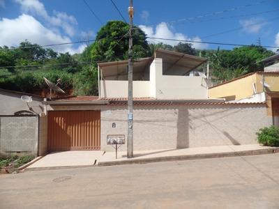 Casa Para Venda, 2 Dormitórios, Parque Caravelas - Santana Do Paraíso - 386
