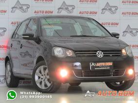 Volkswagen Polo 1.6 Vht Sportline Total Flex 5p