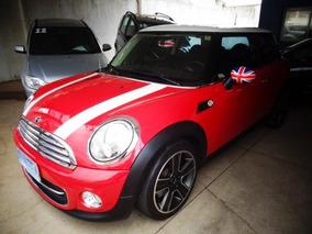 Mini Cooper 1.6 Aut. 2p 2012 Aspirada