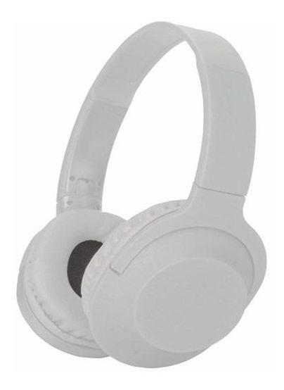 Fone De Ouvido Pisc Bass Branco 18100