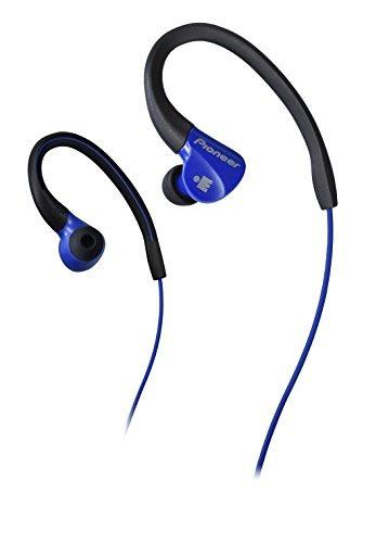Imagen 1 de 6 de Pioneer Ironman Sweatresistant Auriculares Deportivos Azul N