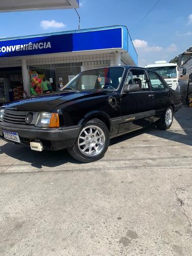 Imagem 1 de 11 de Chevette Turbo Legalizado Com Motor De Opala 2.5 4cc