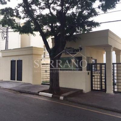 Lindo Apartamento Em Vinhedo, Porteira Fechada!!! - Codigo: Ap0085 - Ap0085