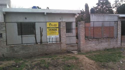 Casa En Venta Moreno Lado Sur A Total  U$s 58000