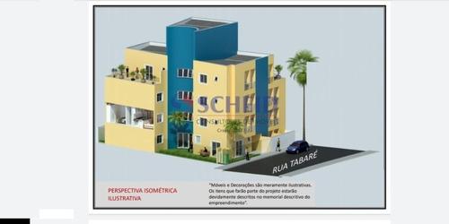 Imagem 1 de 2 de Apartamento Studio! - Mr72725