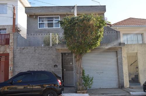 Imagem 1 de 25 de Casa Para Venda, 2 Dormitórios, Vila Pereira Barreto - São Paulo - 2203