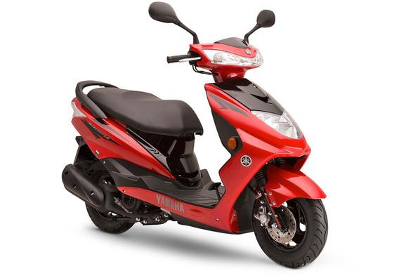 Yamaha Xa-125 2020 0km