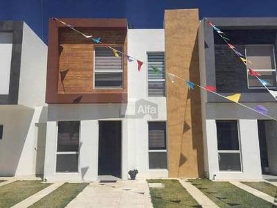 Casa Sola En Venta En Aranjuez, Durango, Durango