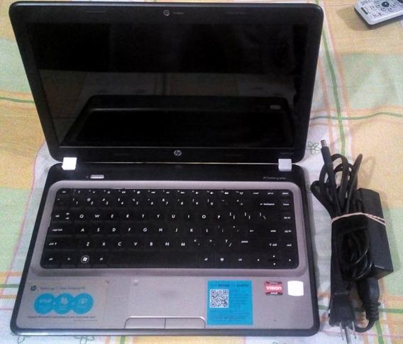 Laptop Hp Pavilion G4 1135