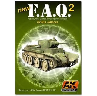 Ak Libro Interactivo Preguntas Frecuentes Vol 2 Inglés # Akb