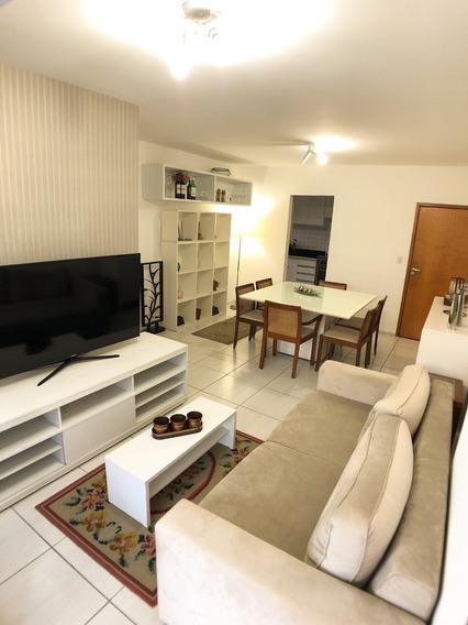 Apartamento Mobiliado No Poço Da Panela