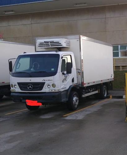 Caminhão Fcq 2395