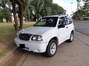 Suzuki Grand Vitara 3 Puertas 4x4