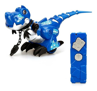 Dinosaurio Robot R/c Train My Dino 88482