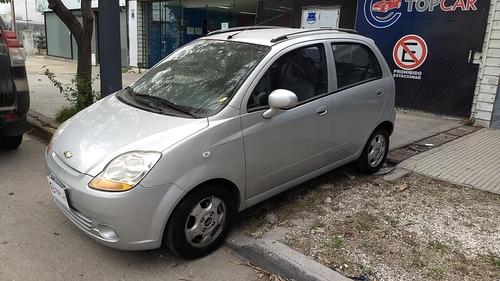 Chevrolet Spark Lt 2009 Recibo Menor Financio