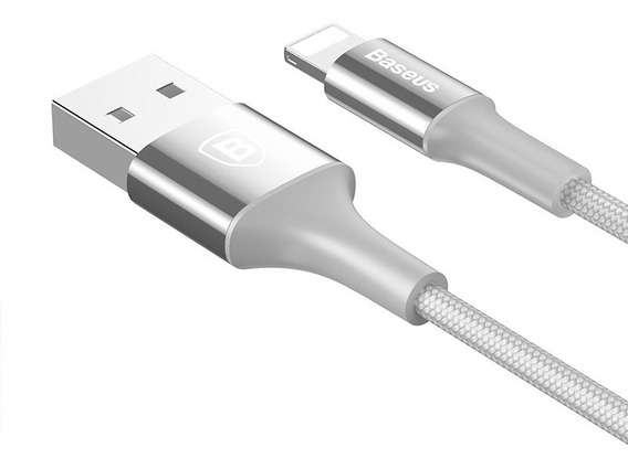 iPhone Lightning 100% Original Baseus 5c/5s/6 iPad, iPod