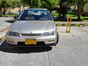 Honda Civic Accord 1995