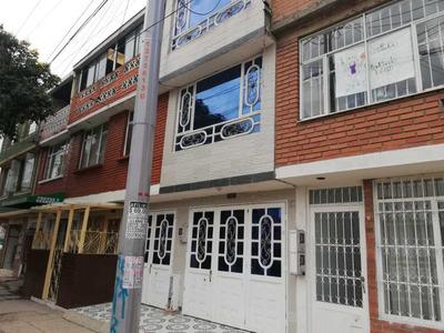 Casa En Venta Bogota -bosa Carbonel Segunto Sector