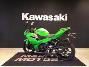 Kawasaki Ninja 400 Abs - Yamaha R3