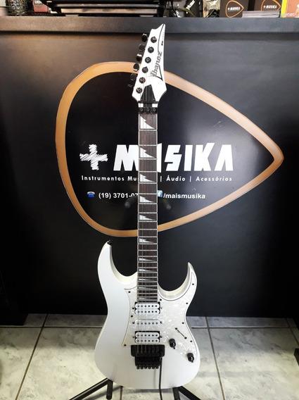 Guitarra Ibanez Rg350dx Malagoli, Gotoh