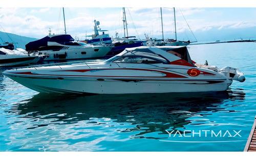 Axtor 46 - 2009 - Intermarine Offshore Magnun Cigarrete #568