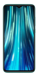 Celular Redmi Note 8 Pro 128gb/6gb Ram - Verde