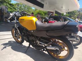 Yamaha Rd 350 Lc - Viúva Negra