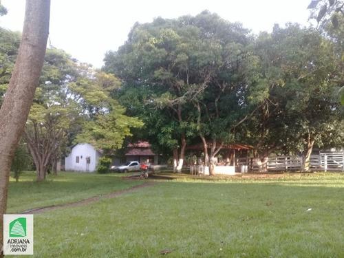 Imagem 1 de 14 de Venda Fazenda Formada Com 22 Alqueires Riacho 3 Represas Minicipio Niquelandia /go - 6145