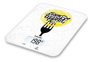 Balanza De Cocina Beurer Ks19 Bon Appétit