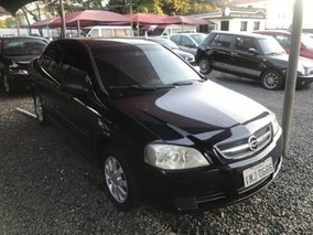 Chevrolet Astra Sedan Sed.comf. 2.0 Mpfi Flexpower 8v 4p