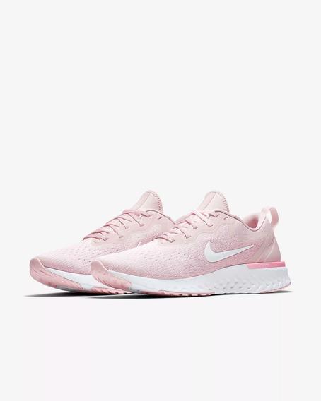 Tênis Nike Odyssey React Rosa - Original Promoção Ao9820-600