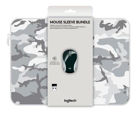 Mouse Sleeve Bundle
