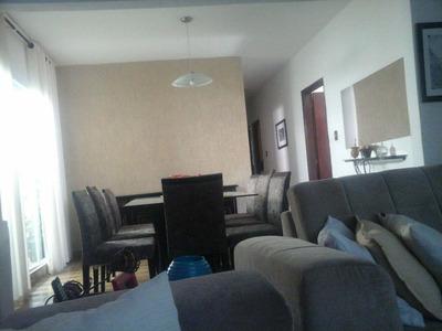 Casa Residencial À Venda, Conjunto Residencial Galo Branco, São José Dos Campos. - Ca1030