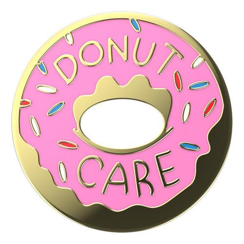 Popsockets Originales - Enamel Donut Pink