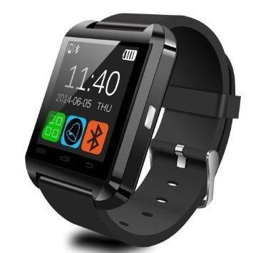 Intel U8 Teléfonos Inteligente Pandaoo Reloj Bluetooth Para 1FJlTKc