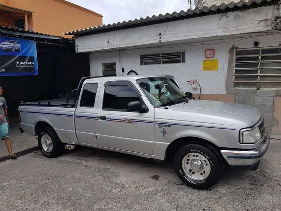 Ranger Stx 4.0 V6,