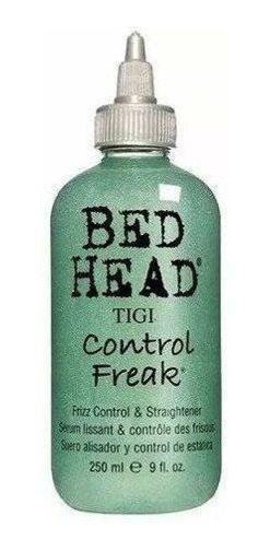 Tigi Bed Head Control Freak Sérum Alisador E Antifrizz 250ml