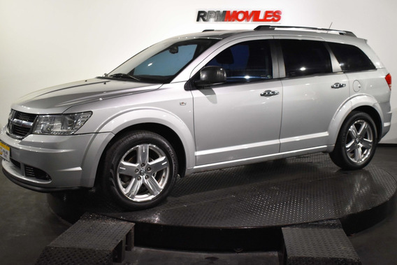 Dodge Journey 2.7 Rt 2009 Rpm Moviles