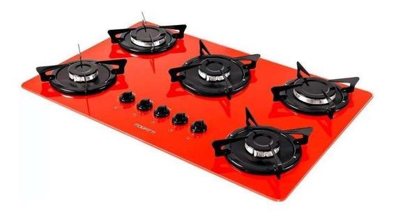 Fogatti V500X - Vermelho - 110V/220V